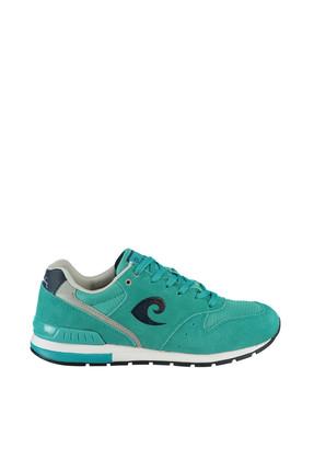 Pierre Cardin Yesil Kadın Spor Ayakkabı Pcs-70801