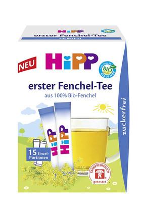 Hipp Organik Rezene Çayı 5,4 gr Ib29531