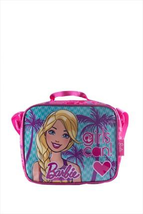 Barbie Çocuk Beslenme Çantası 88914