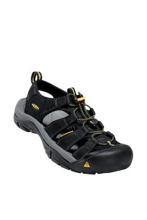 Keen Erkek Sandalet - Siyah - 1001907