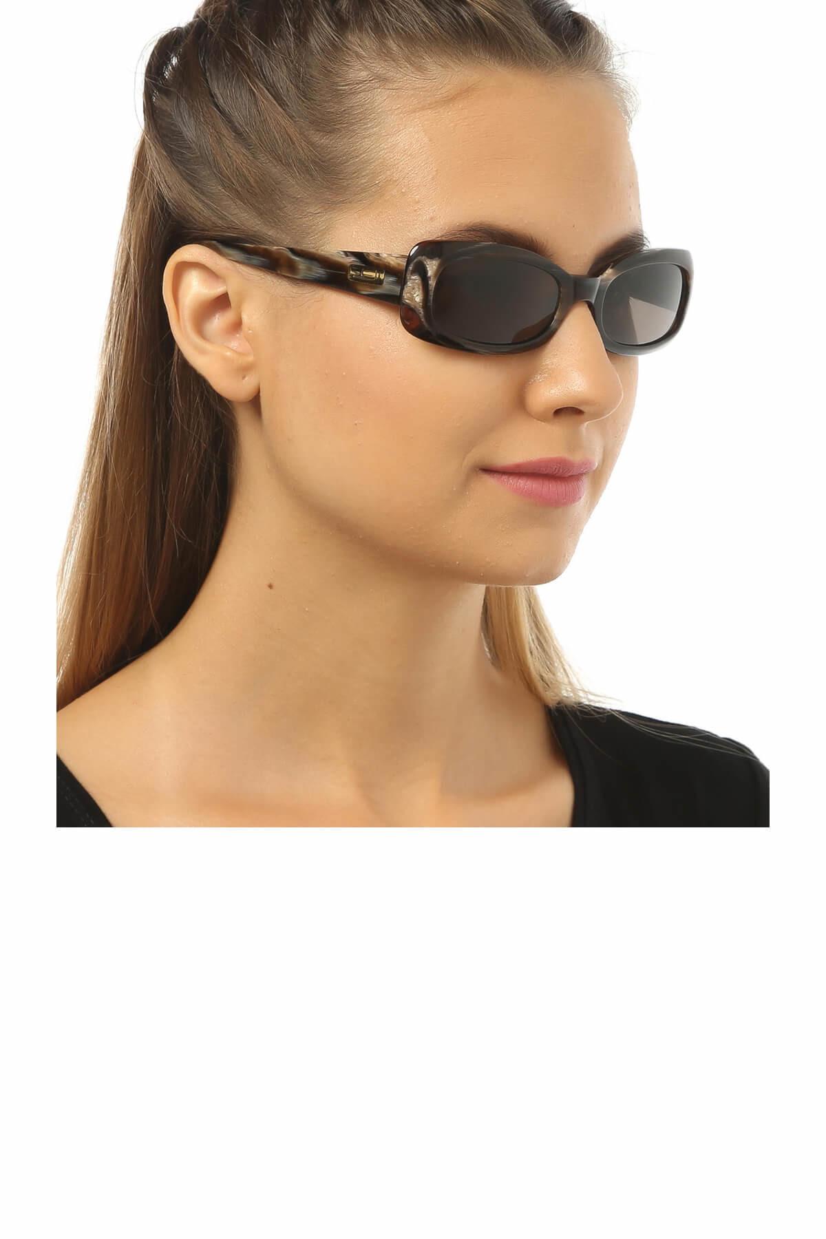Optoline Kadın Güneş Gözlüğü F-s 247 323 1