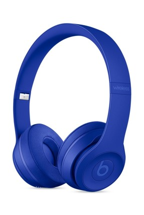 Beats Solo 3 Neighborhood Collection Wireless - Bluetooth Kulak Üstü Kulaklık (Dalga Mavisi)