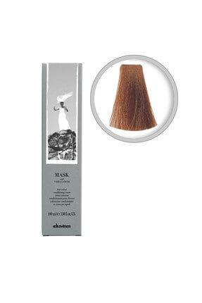Davines Mask Vibrachrom Saç Boyası 100 ml - 8.44 8004608251583 (Oksidansız)
