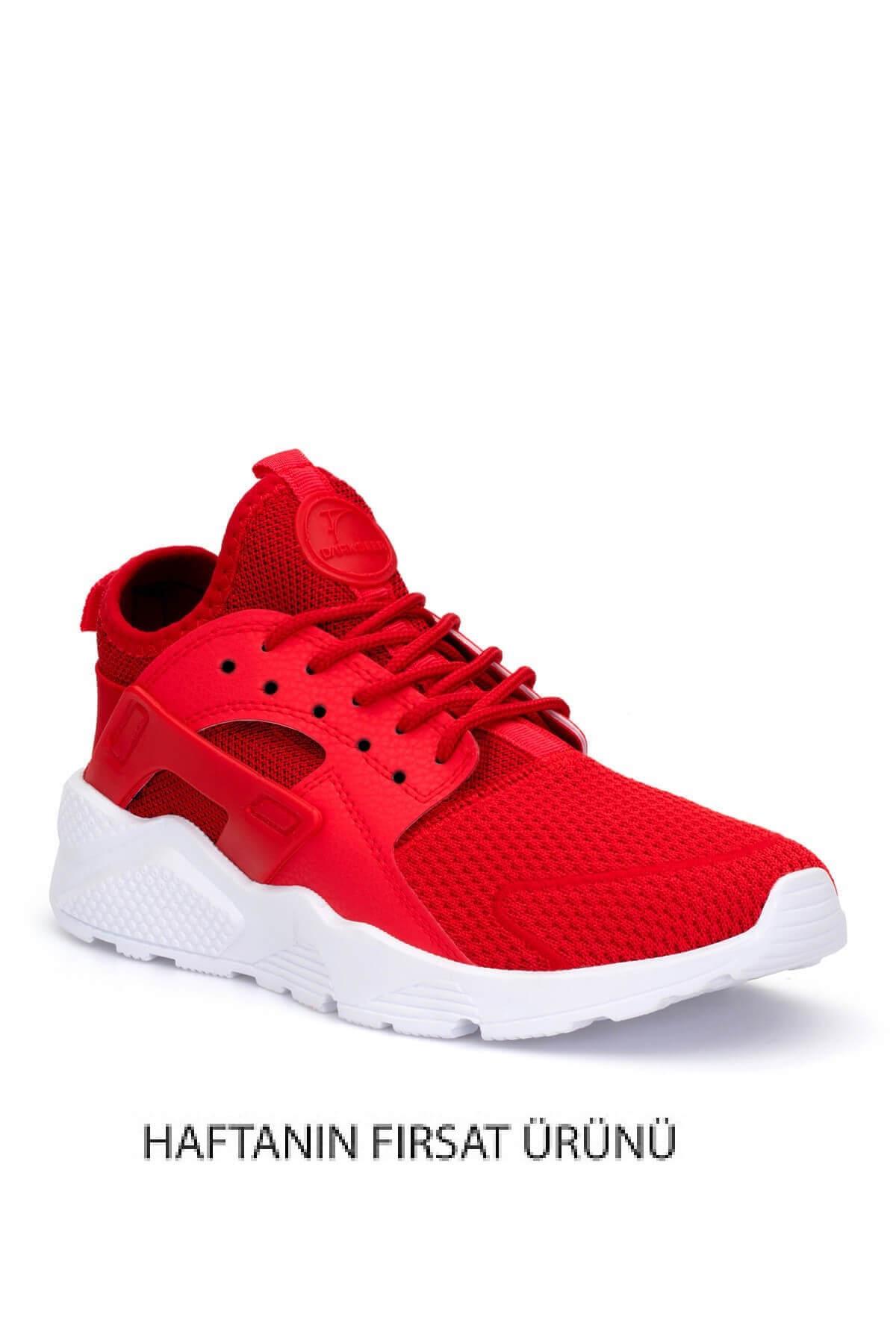 DARK SEER Kırmızı Unisex Sneaker HR2.DS 1