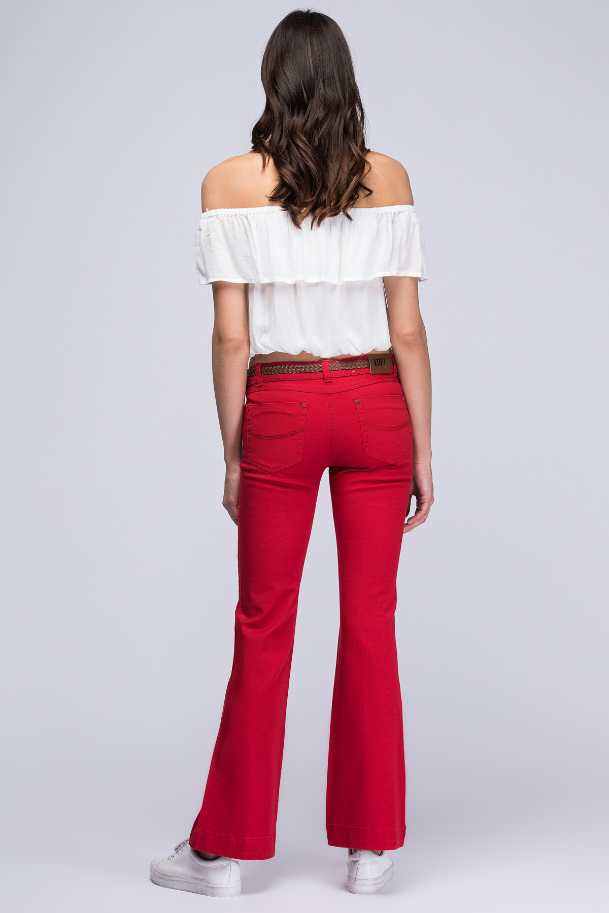 Loft Kadın Pantolon LFBWNWPNT0321200 2