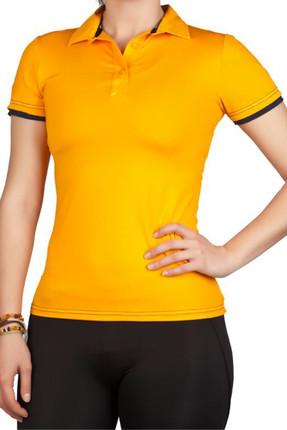 Exuma Kadın Turuncu T-shirt - 172204