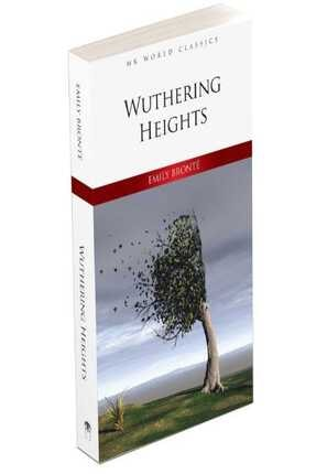 MK Publications Wuthering Heights - Emily Bronte - Ingilizce Roman - Hikaye