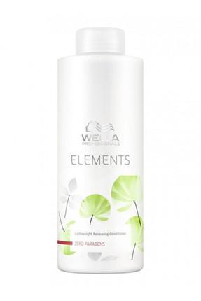 Wella Tüm Saç Tipleri için Besleyici ve Onarıcı Saç Bakım Kremi 1000 ml 4084500125766
