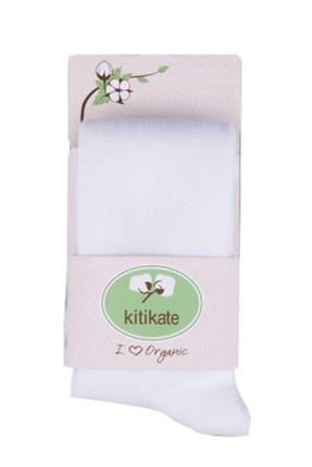 Baby Center S95941 Organic Bebek Külotlu Çorap