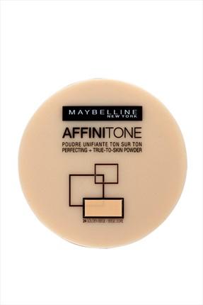 Maybelline New York Pudra - Affinitone Powder 20 Golden Rose 3600531293420
