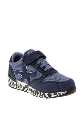 Jump Lacivert Çocuk Ayakkabı 190 15678F