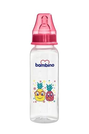 Bambino Standart Pp Biberon 250 Ml Ananas
