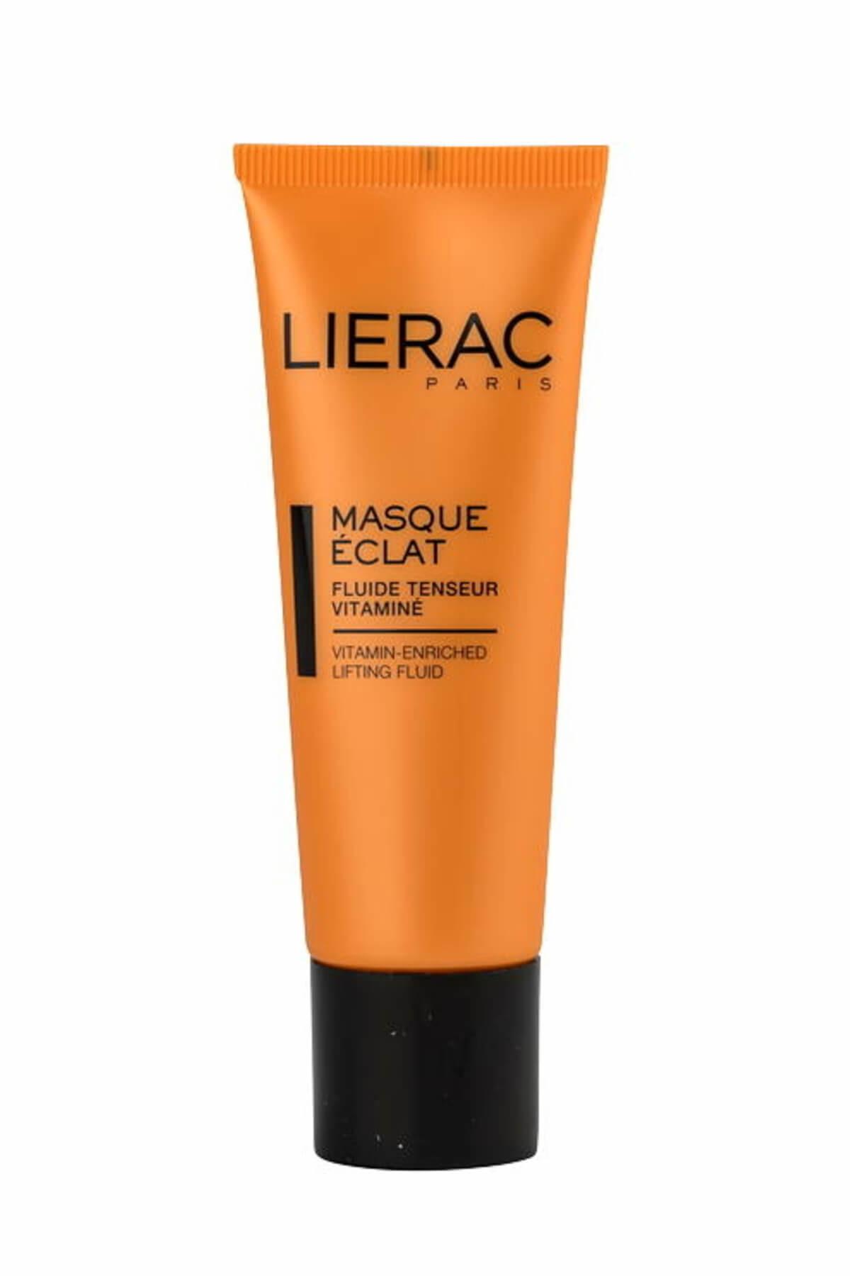 Lierac Detox Etkisi Yaratan Yenileyici Maske - Masque Eclat 50 ml 3508240294946 1