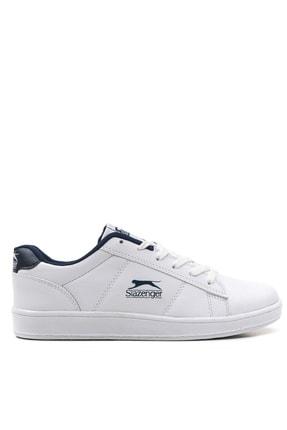 Slazenger Malcom Sneaker Kadın Ayakkabı Beyaz