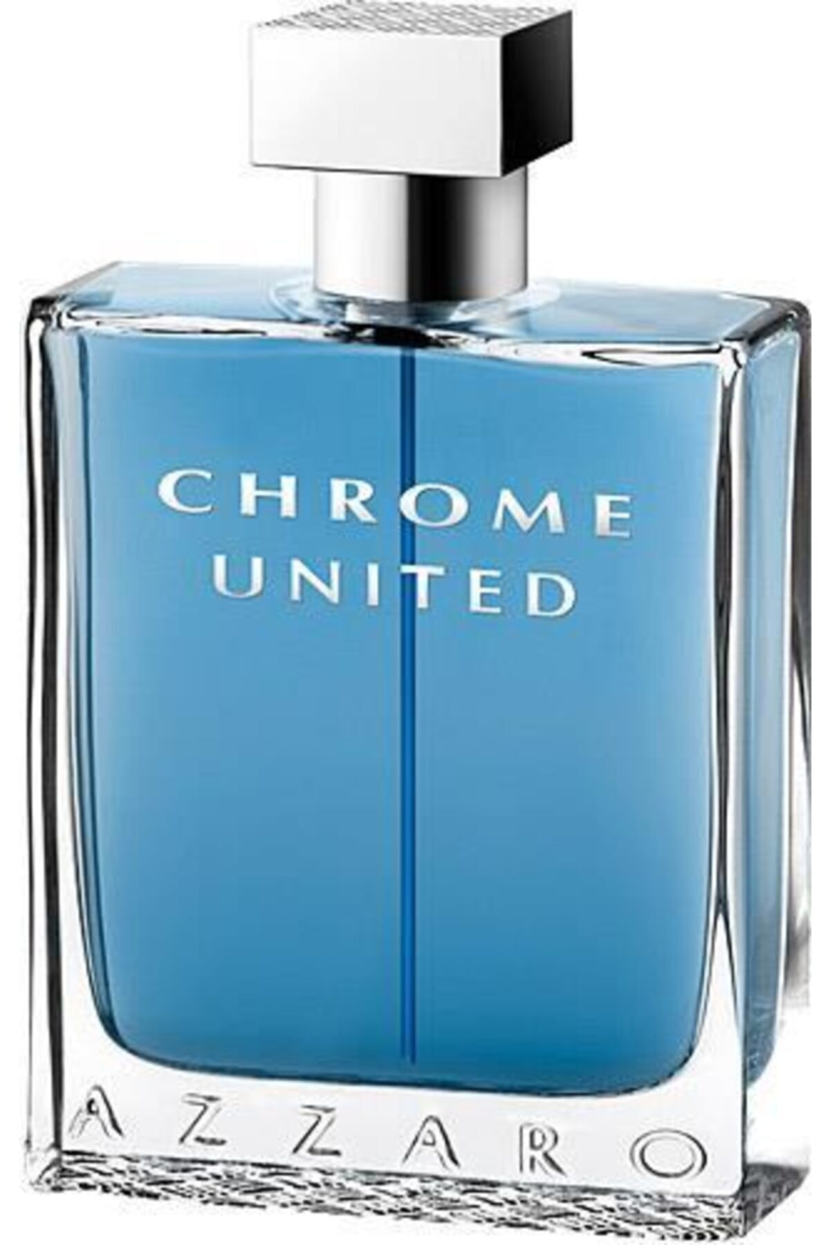Azzaro Chrome United Edt 100 ml Erkek Parfüm 3351500957712 1