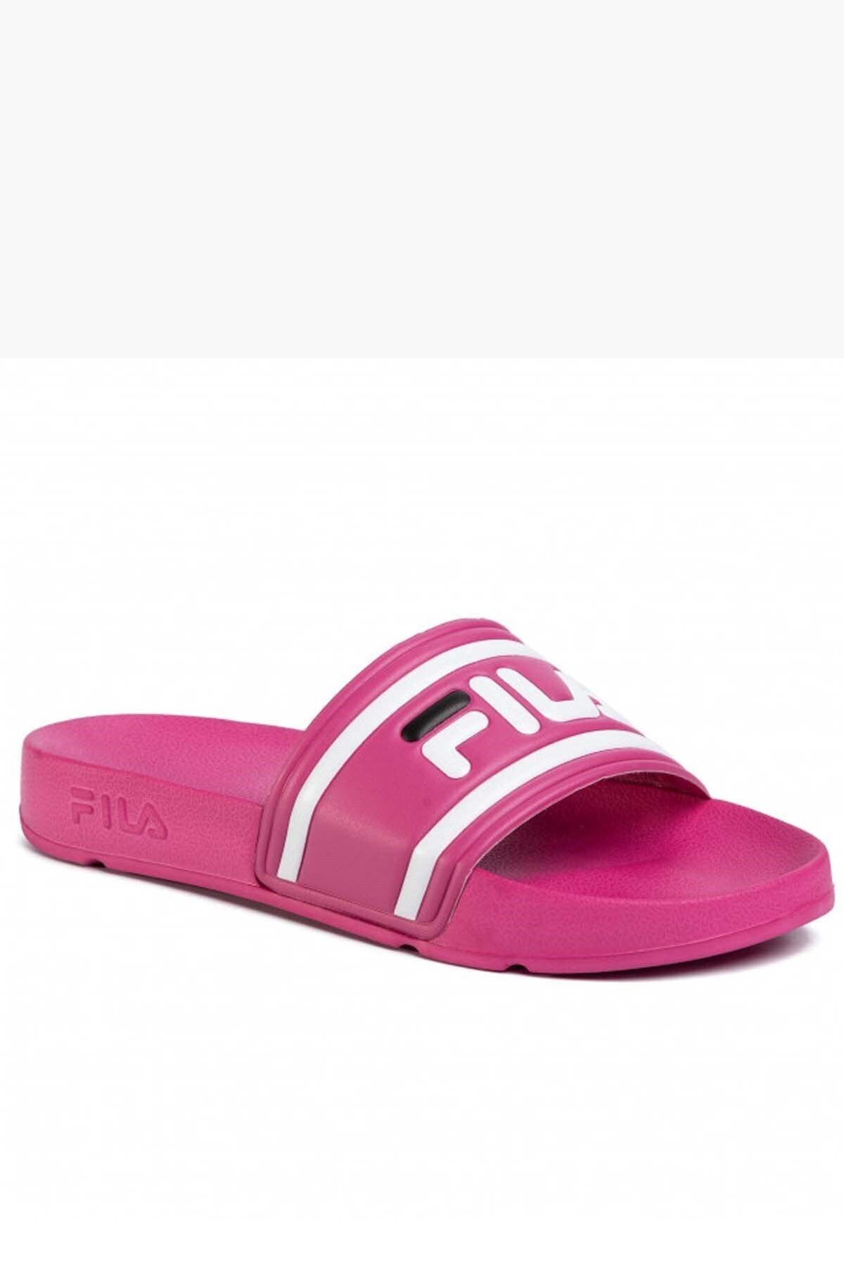 Fila Morro Bay Slipper 2.0 Wmn Kadın Günlük Spor Ayakkabı 1010901_tym-purple 1
