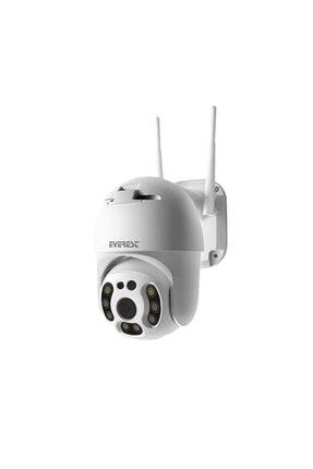 Everest Ip Smart Wifi Güvenlik Kamerası 2.0mp 3.6mm Df-804w
