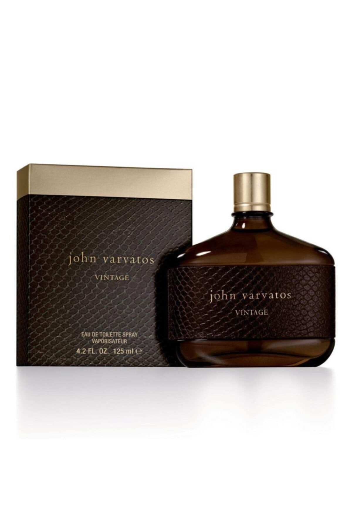 John Varvatos Vintage Edt 125 ml Erkek Parfüm 873824001108 1