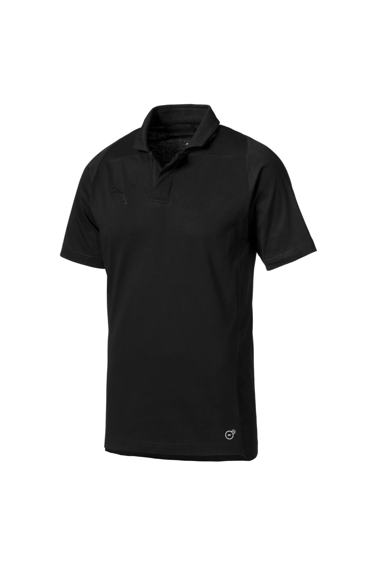 Puma Fınal Kısa Kollu Erkek Futbol Polo T-shirt