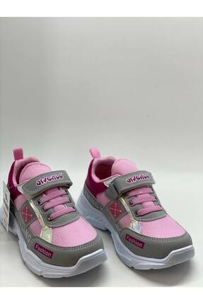 Arvento Kız Çocuk Pembe Spor Ayakkabı