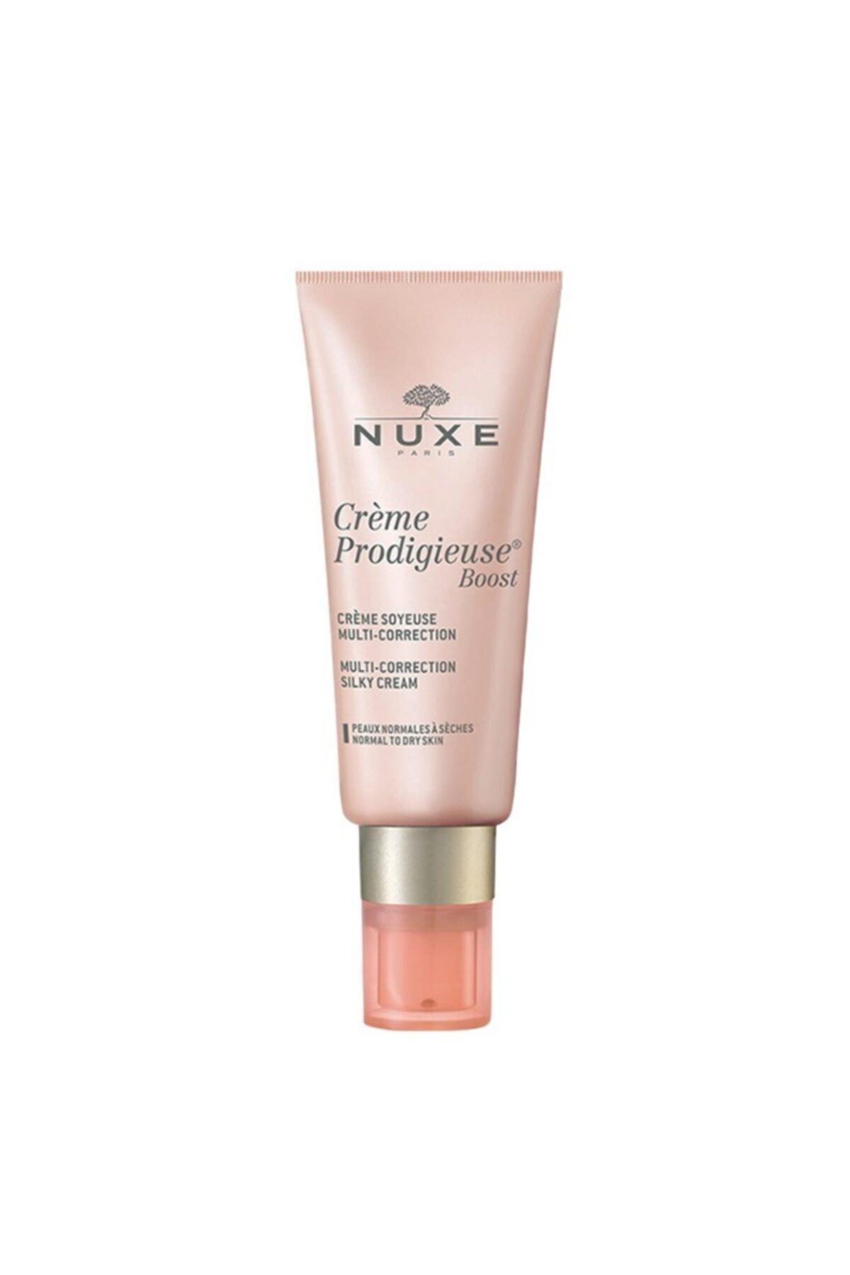 Nuxe Cream Prodigieuse Boost Cream Soyeuse 40 ml 1