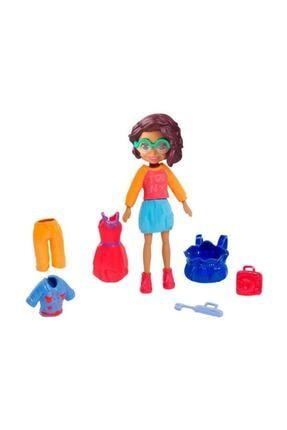 Polly Pocket Polly Moda Aksesuarları Seti Gdm01 - Shani