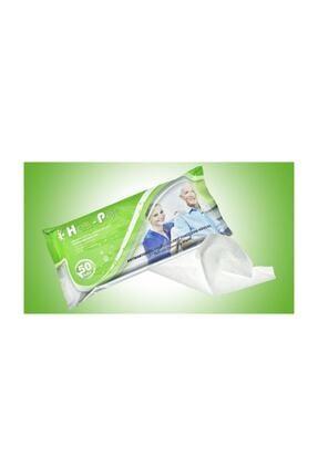 Has-Pet Antibakteriyel Perine Bölgesi Temizleme Havlusu 1 Paket