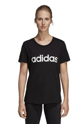 adidas Kadın Siyah T-shirt - Dp2361