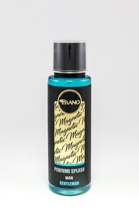 FRANO Magnetic Gentleman Erkeklere Özel Yasemin Kokulu Vücut Parfümü 250 Ml