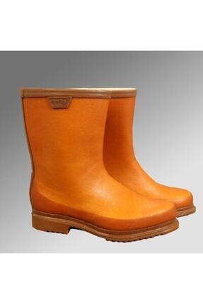 Derby Krep Çizme Merdane Kısa