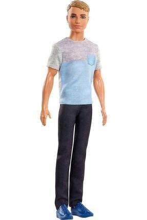 Barbie Seyahatte Ken Bebek Ghr61
