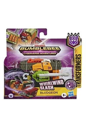 transformers Cyberverse Tek Adımda Dönüşen Figür Bludgeon E3522-E7071