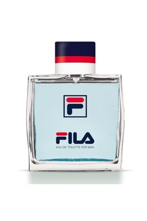 Fila For Men Edt 100 ml Erkek Parfümü 8017331066560