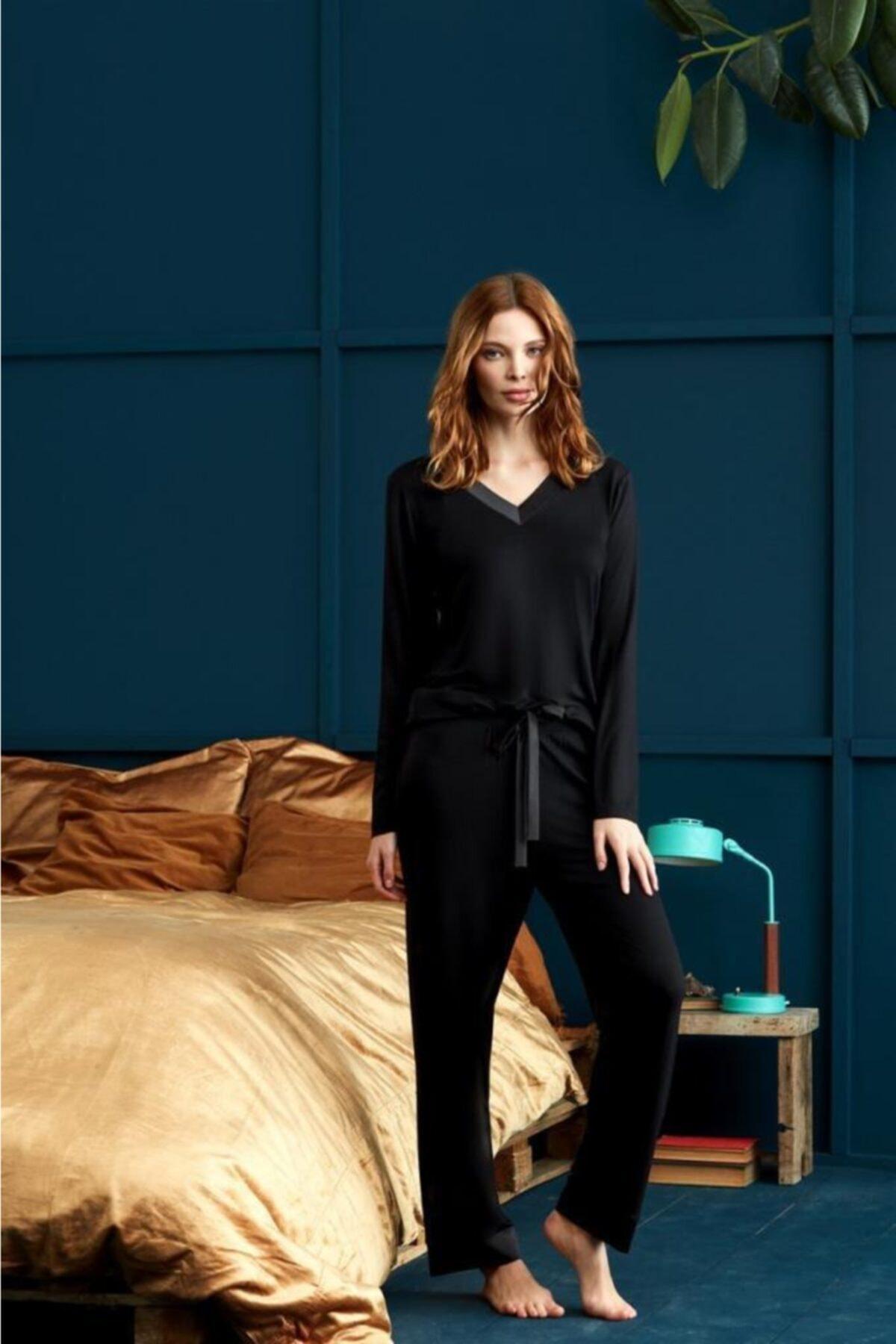 Penyemood 8926 Pijama Takım 1