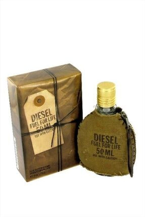 Diesel Fuel For Life Edt 50 ml Erkek Parfüm 3605520386442