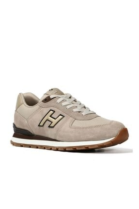 Hammer Jack Unısex Bej Spor Ayakkabı