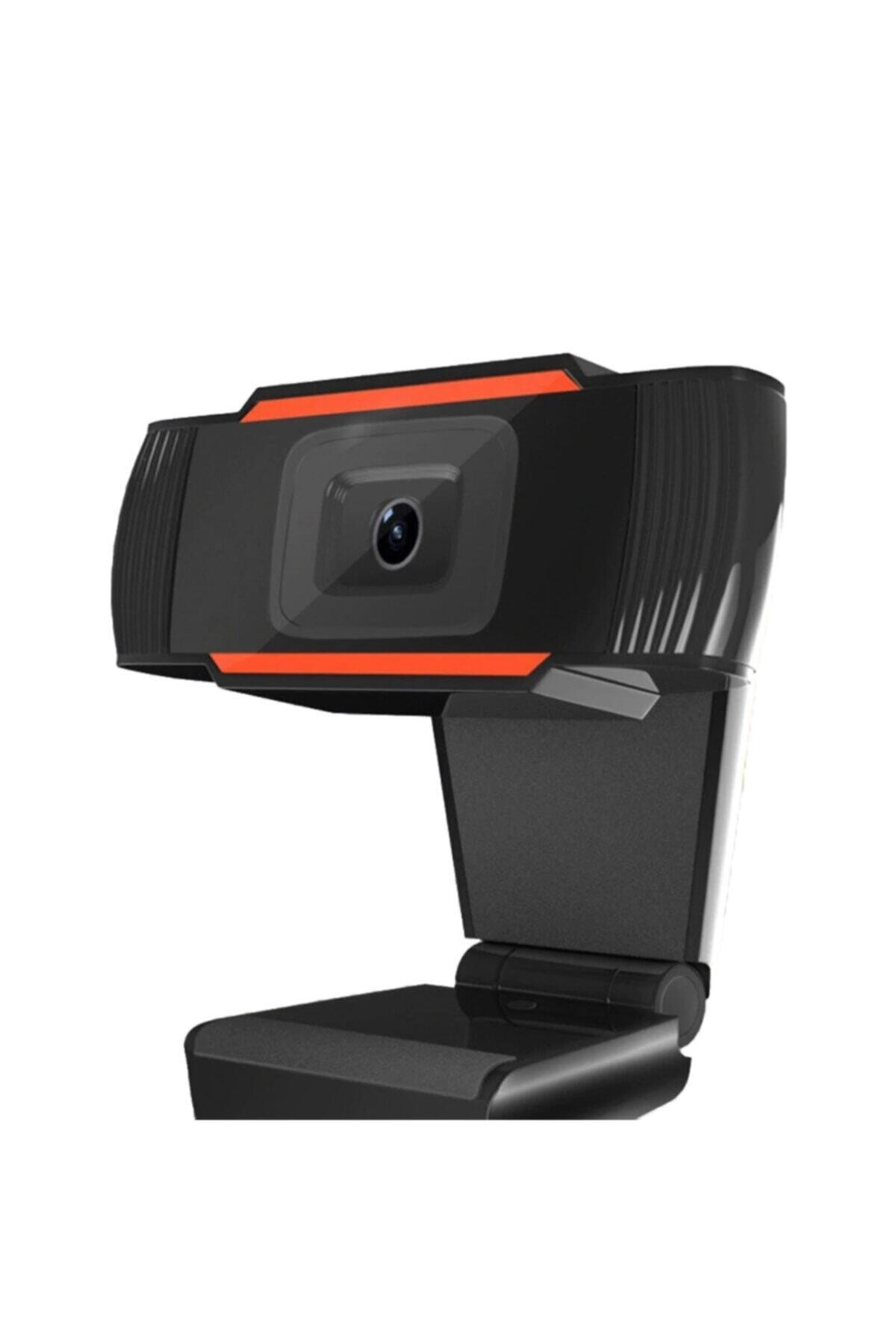 Microcase Mikrofonlu Full Hd Webcam Kamera 1080p 30 Fps Al2542 2
