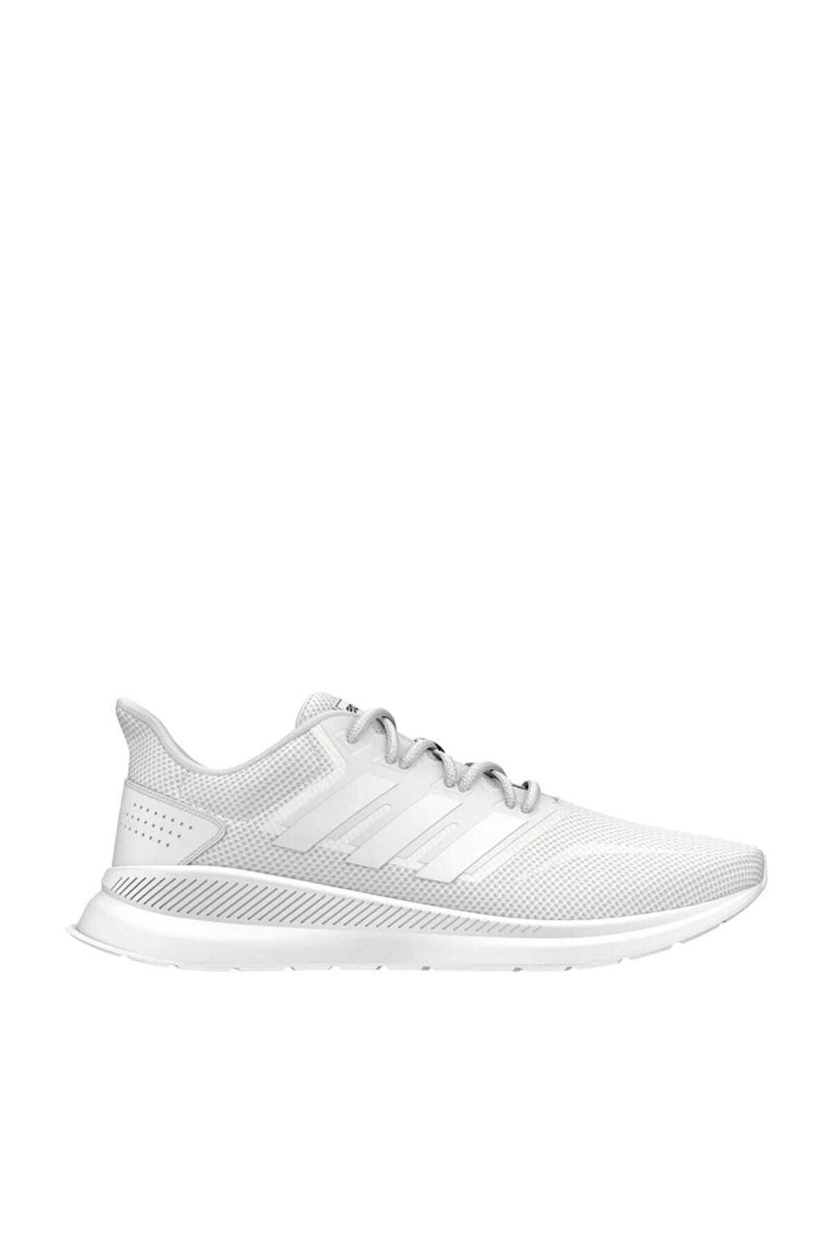 adidas G28971 Beyaz Erkek Koşu Ayakkabısı 100403396 1