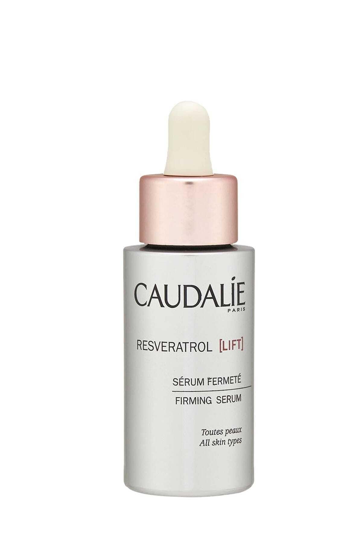 Caudalie Resveratrol Lift Firming Serum 30ml 1