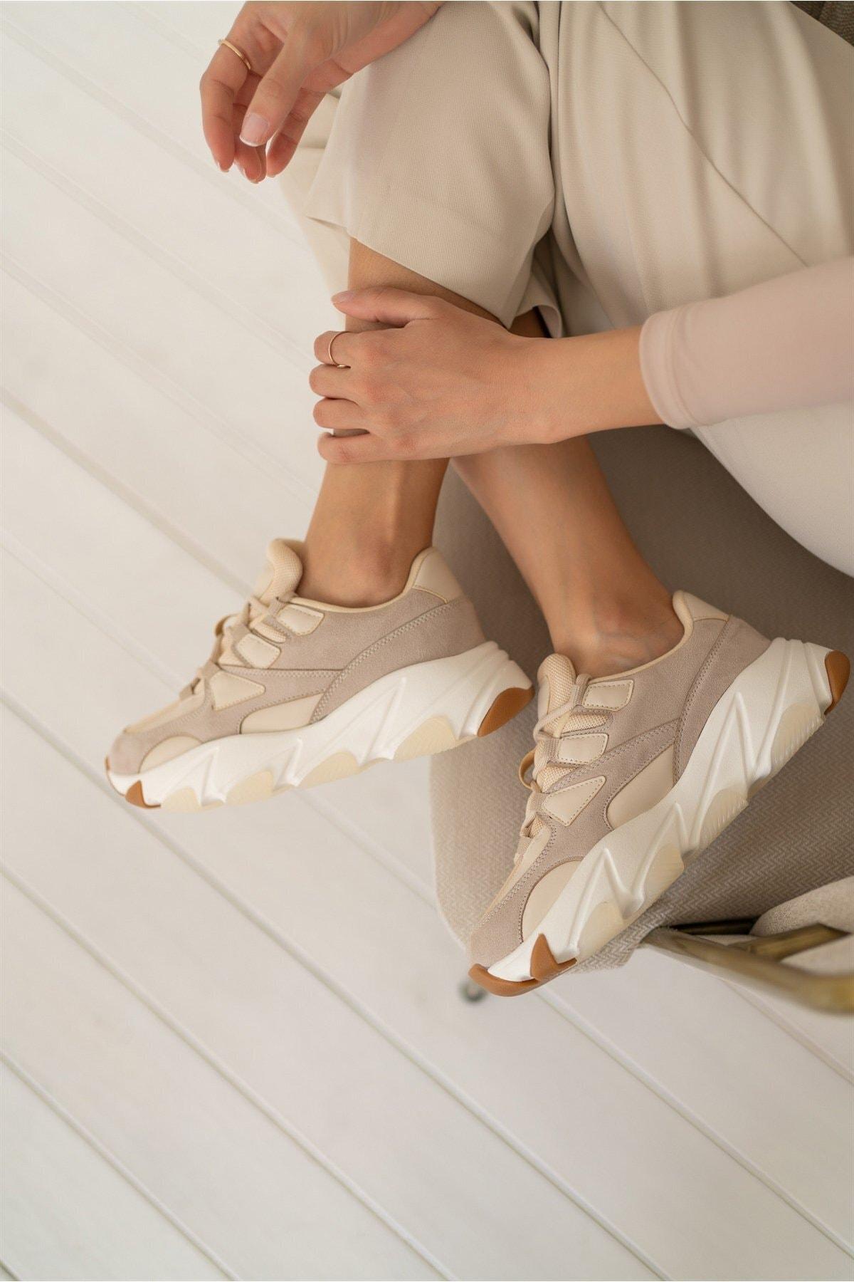 İray Kadın Sneakers 2