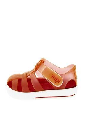 IGOR S10171 STAR Kırmızı Unisex Çocuk Sandalet 100434388
