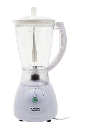 Johnson Annabella Sürahi Blender/kahve Öğütücü 300w 1,5 Litre 3 Kademeli Çok Işlevli