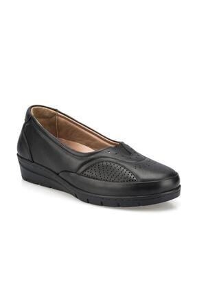 Polaris 5 Nokta 103002.Z Siyah Kadın Ayakkabı 100508509