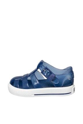 IGOR Lacivert Unisex Çocuk Terlik / Sandalet S10107