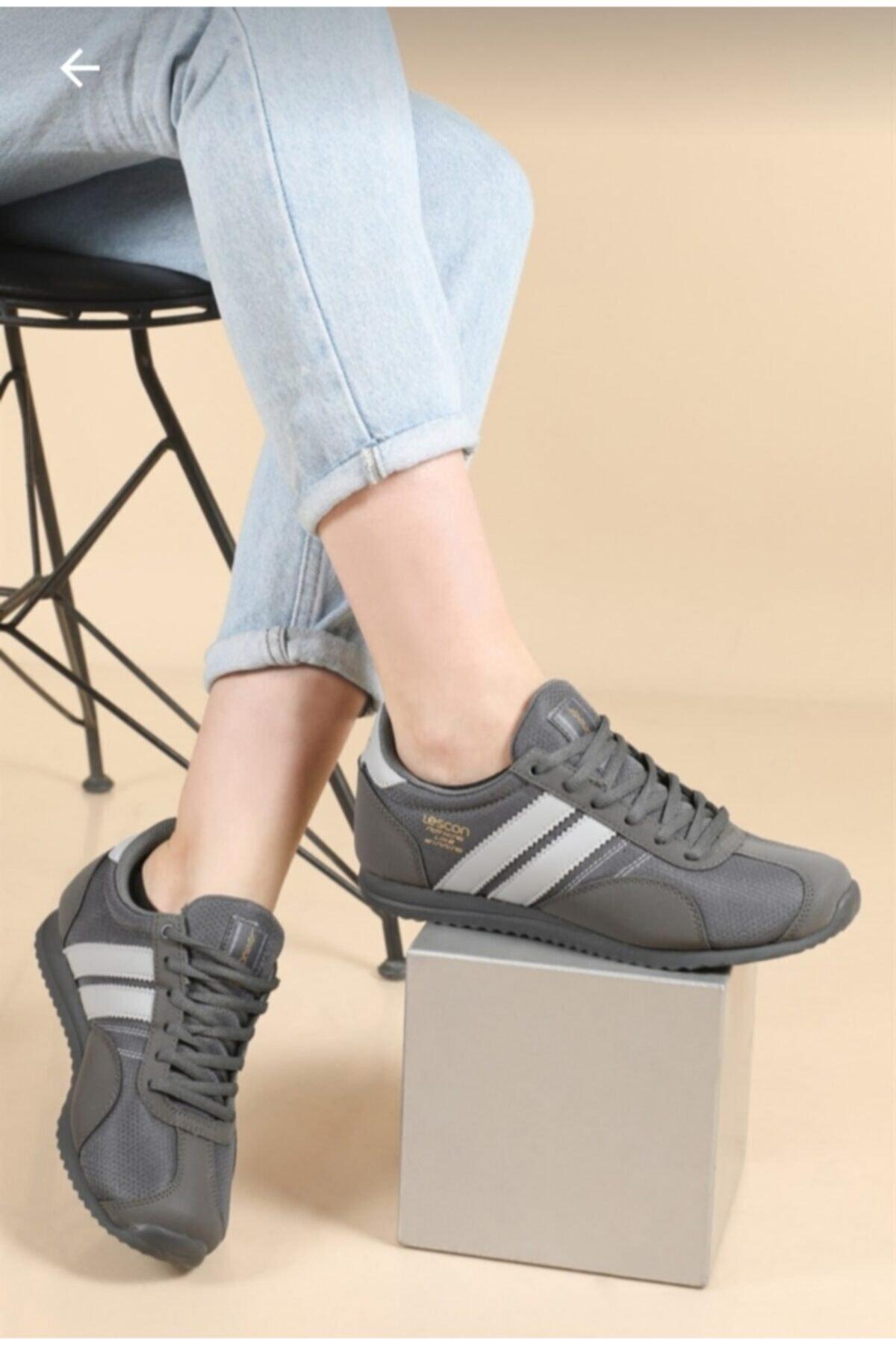 Lescon Unisex Sneaker Ayakkabı 1