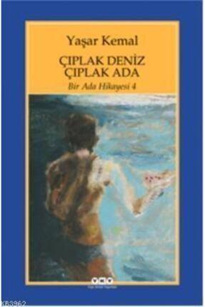 Yapı Kredi Yayınları Çıplak Deniz Çıplak Ada