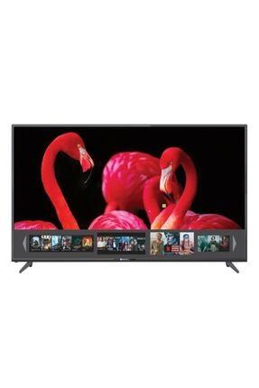 """Dijitsu DJT65S 65"""" 165 Ekran Uydu Alıcılı 4K Ultra HD Smart LED TV"""