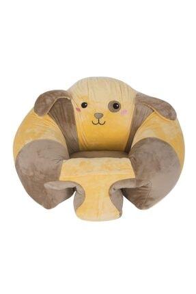 Sevi Bebe Sarı Bebek Oturma Minderi Art-64