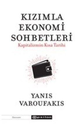 Epsilon Yayınları Kızımla Ekonomi Sohbetleri Kapitalizmin Kısa Tarihi