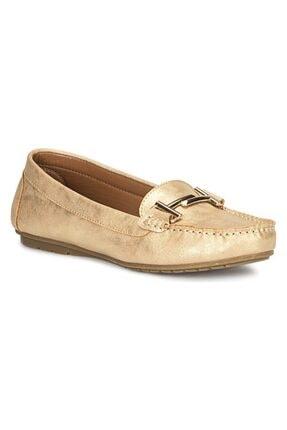 Polaris 71.157205 Comfort Kadın Loafer Ayakkabı